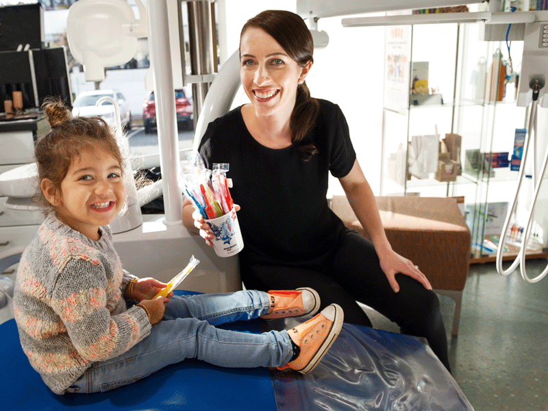 A caring, modern and fresh dental experience in Dulwich, South Australia. Preventive dentistry, oral hygiene care, emergency dental care, kids dental and more.