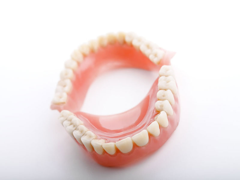 Parklands Dental | Dentures